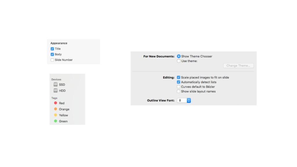 Типографика. Как подобрать шрифтовую пару